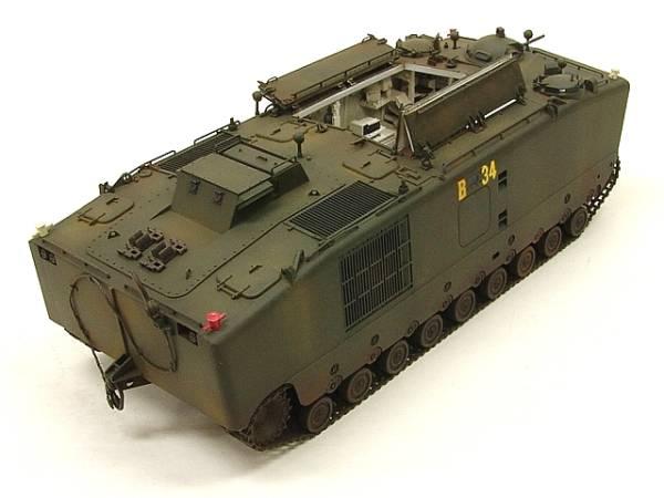1 35 アメリカ陸軍 水陸両用車 L...