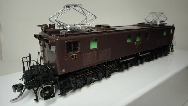 ピノチオ模型 国鉄 EF16形 電気...