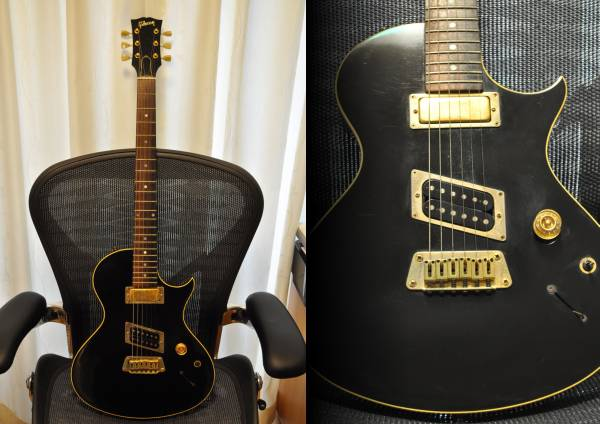 Gibson Night Hawk ナイトホーク...