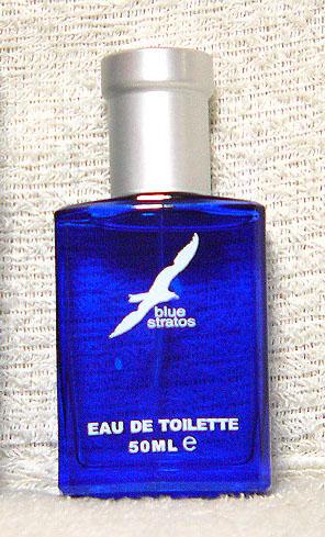 ブルー ストラトス 香水