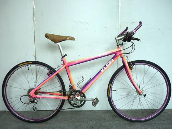 klein 自転車