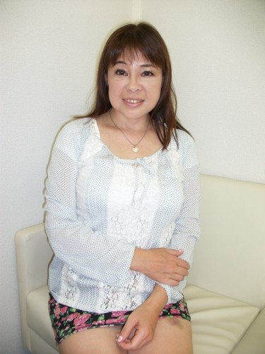 エロ熟女 水沢紀子
