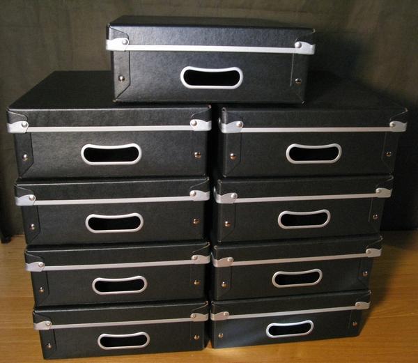 パルプボード 収納ボックス デスクトレー IKEA 無印 アスクル_1