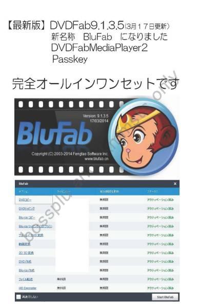 blufab software