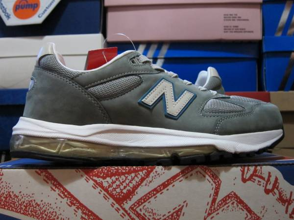 sports shoes d6921 66063 ... Beams Plus x New Balance M990 EX ビームス ニューバランス 3 ...