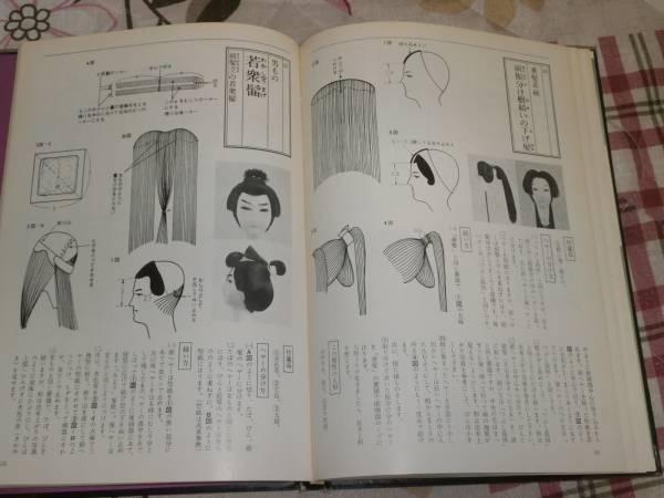 nd24 結髪全集 人形美術協会 日...