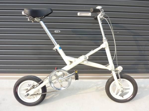折りたたみ自転車『DAHON SPEED D8 2015』を衝動買い!シンプリストなカスタマイズ・パーツ厳選5品目