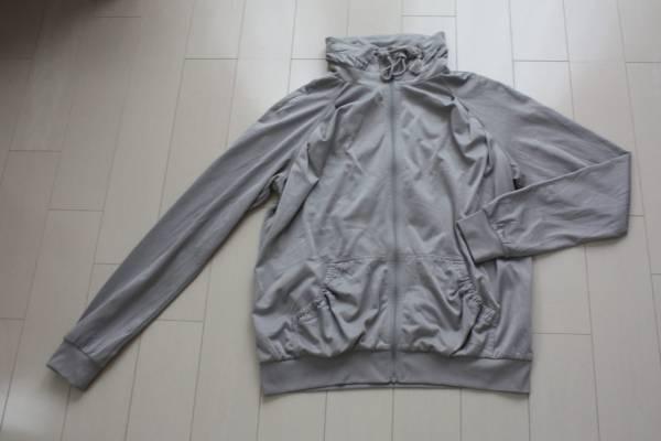 無印良品MUJIスポーツウェアジャケット☆ジョギングウォーキング_1