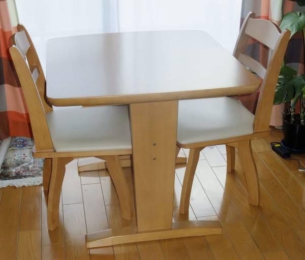 ニトリ ダイニング テーブル 2 人