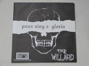 THE WILLARD - PUNX SING A GLOR...