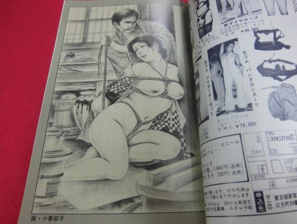 鬼頭 暁 責め絵 マゾヒズムに花束を! - FC2