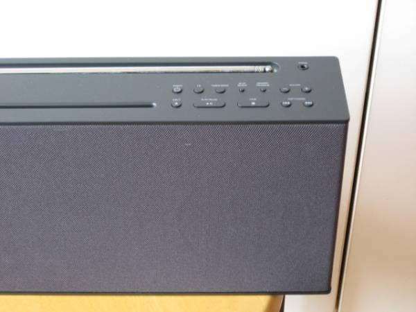 無印良品 CDラジオプレーヤー PRD-2_3