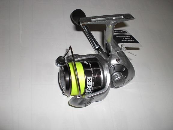 Okuma NX-25 Spinning Reel
