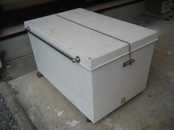 大型 クーラー ボックス