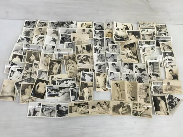 レトロ白黒エロ写真 大正昭和春画エロ写真andレトロ白黒エロ写真 | CLOUDY GIRL PICS
