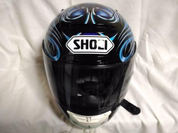 SHOEI X-Eleven size:M クリスバ...