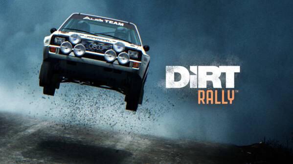 dirt rally steam ダウンロード