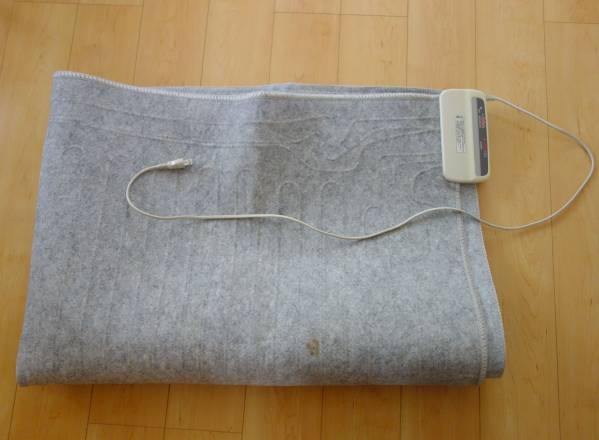 MUJI (無印良品)(ムジルシリョウヒン)の無印良品 ホットカーペット
