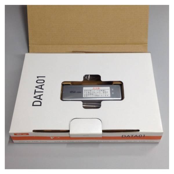 同様品 au DATA01 データ端末 QU...