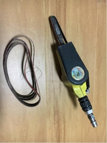 コンパクトツール 212A コンパクト・ツール 10・12mmベルトサンダー 212A ベルトサンダー