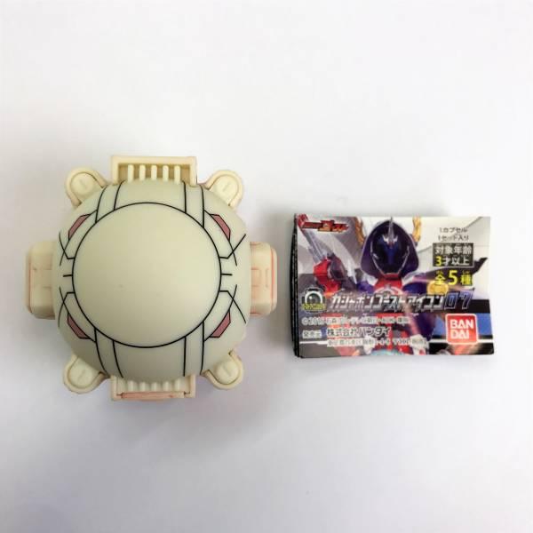 e8d9b4f137aa76 仮面ライダー ゴースト ガチャポン ゴーストアイコン07 ブランク 武器 変身 アイテム 玩具 おもちゃ まとめて 多数