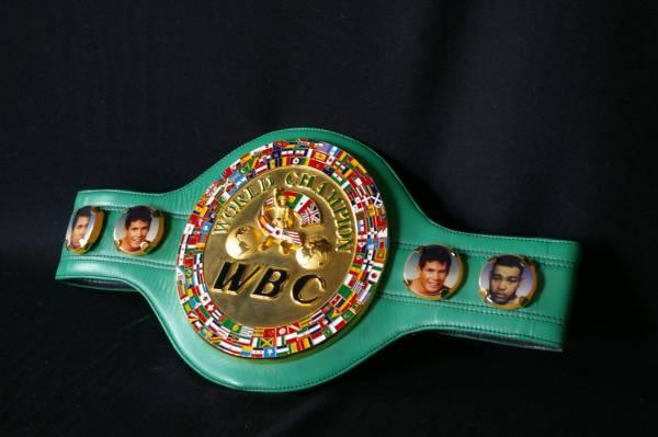 WBCチャンピオンベルト レプリカ...
