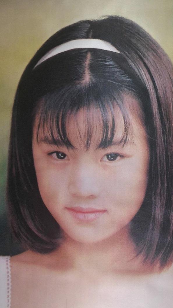 特大 ジュニア アイドル ポスター 西村理香 11歳 137×76cm 高級 ...