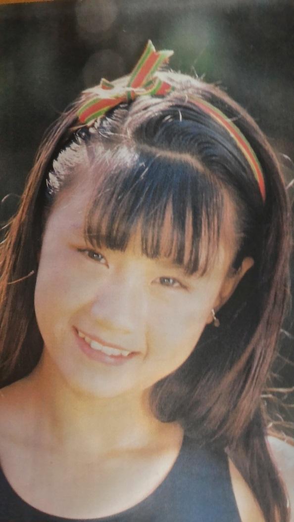 等身大 ジュニア アイドル ポスター 西村理香 15歳 137×76cm 高級 ...