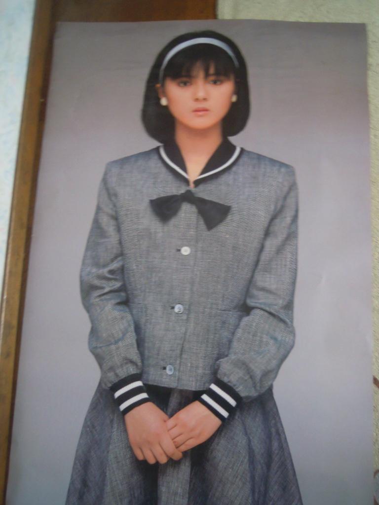 薬師丸 ひろ子 探偵 物語