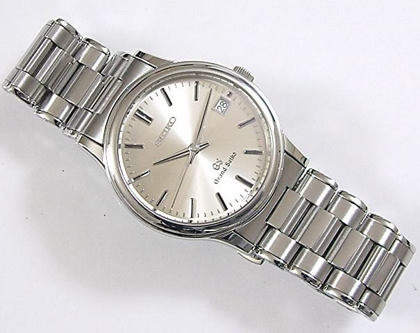promo code f6a68 f7b69 グランドセイコー 極美 SBGF013 8J56-7000 メンズ腕時計 ...
