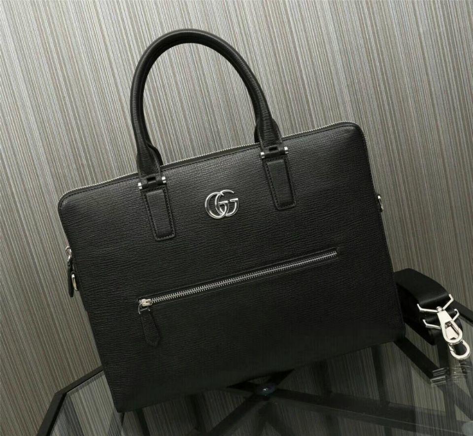 big sale 0251d b30d7 極上品 グッチ GUCCI メンズ書類ビジネスバッグ 最高傑作 書類鞄 ...