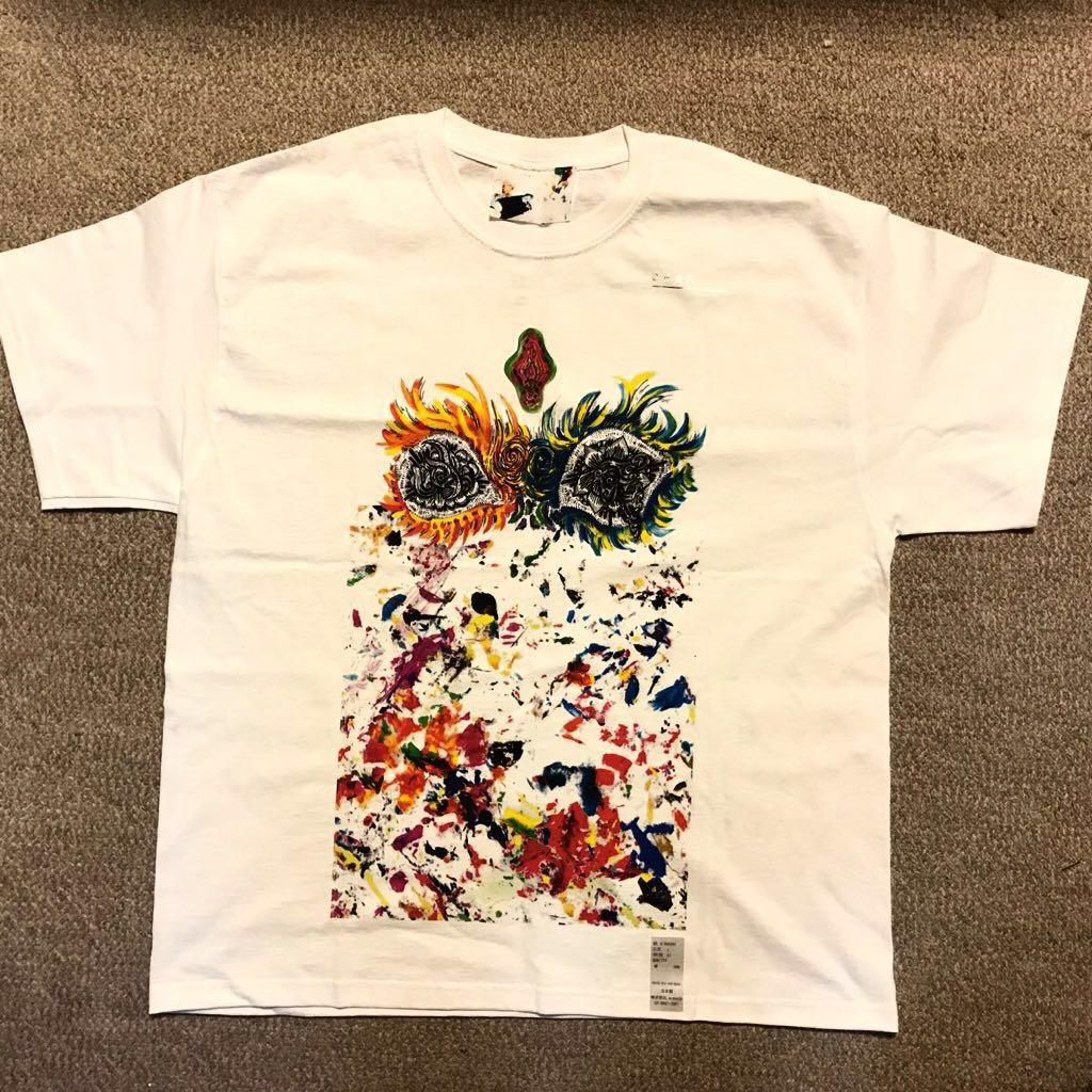 シャツ t 小松 美羽