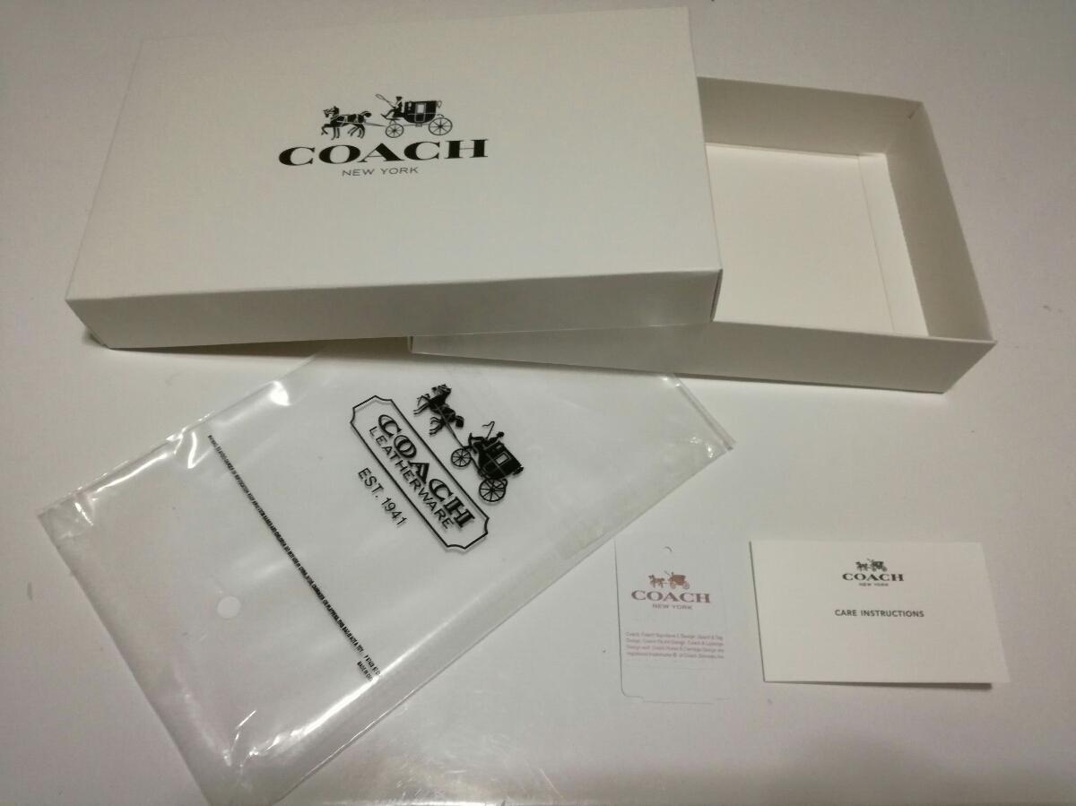 65488e9ce14a コーチ COACH 新品 未使用 ディズニー ミッキー 長財布 F54000 横顔 ブラック_3