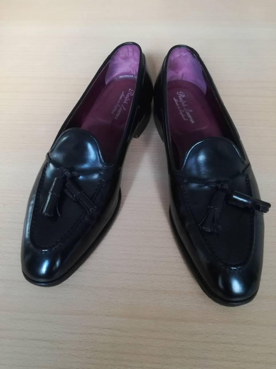 Ralph Lauren Purple Label Wood Shoe Trees