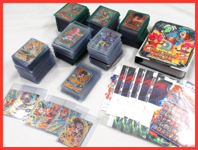 ヒーローズ ケース ドラゴンボール カード