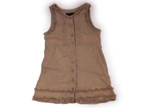 a649467f8108d  組曲 Kumikyoku ジャンパースカート 100サイズ 女の子 子供服・ベビー服 (216114)