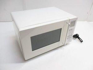 東芝 MUJI 無印良品 オーブン 電子レンジ M-E10B 08年製