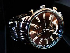ecf83b08dc BLACK OCEANS 腕時計の平均価格は1,761円 ヤフオク!等のBLACK OCEANS ...