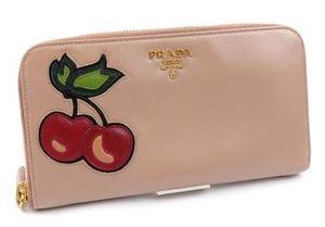 the latest 87023 a149a prada 財布の平均価格は17,070円|ヤフオク!等のprada 財布の ...
