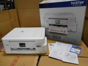 BROTHER DCP-J983N DRIVERS DOWNLOAD