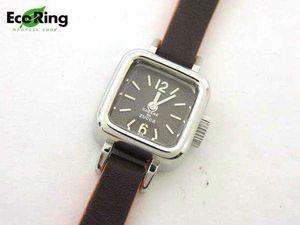 626b6e0f53 1円 未使用 CABANE de ZUCCa Y150-OBWO カバンドズッカ 2針 クォーツ レディース腕時計