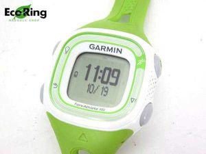 9aa895beea 1円 GARMIN(ガーミン) ランニングウォッチ GPS ForeAthlete 10J 腕時計 BV903