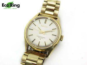 ca60ef5201 1円 ジャンク品 セイコー LORD MARVEL ロードマーベル 36000 手巻き メンズ腕時計 BV814
