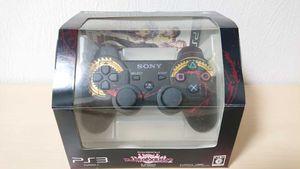 【SONY ソニー】PS3 コントローラー テイルズオブエクシリア2 X Edi ...