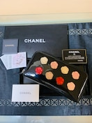 ◆正規品◆付属品有り◆ 美品 ◆ シャネル ジッピー 長財布 黒
