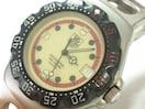 12448/TAGHEUERタグホイヤー 人気のフォーミュラーシリーズ メンズ腕 ...