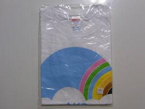 未開封・未使用★AKB48★2014味の素スタジアム Tシャツ白★サイズM★