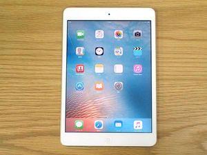 【中古】iPad mini1 第1世代 Wi-Fiモデル 16GB ホワイト&a ...
