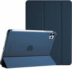 """色ネービー ProCase iPad Pro 11"""" 第2世代 ..."""