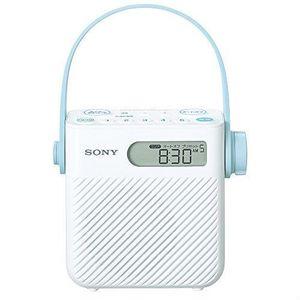 ★期間限定SALE★ ソニー SONY シャワーラジオ FM/AM/ワイドFM対 ...